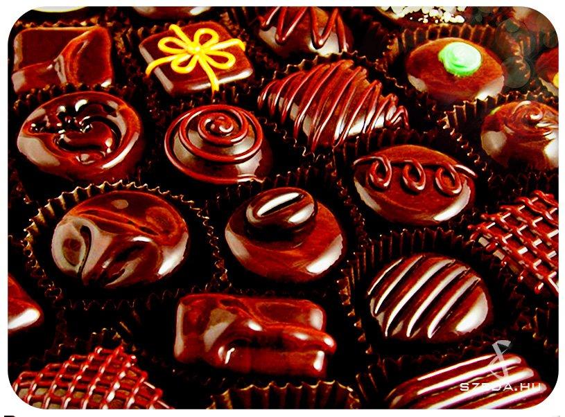 Csokigyár csapatépítő program